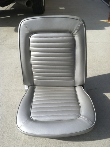 1966 - 1967 Seat Covers