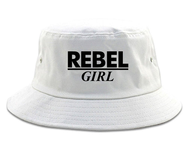 Rebel Girl Bucket Hat