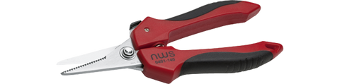 NWS 0401-190 Combination Scissors