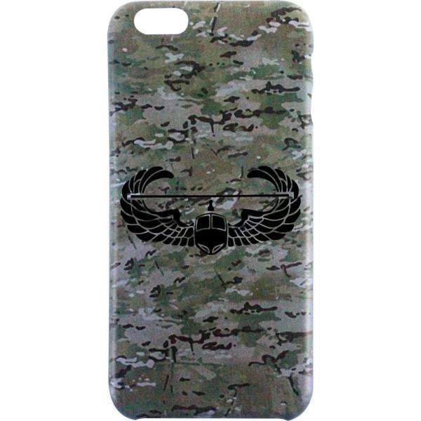 Army Air Assault Badge Phone Cover