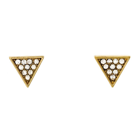 "Earrings,Jewelry - Joanne ""Loved"" Earrings"