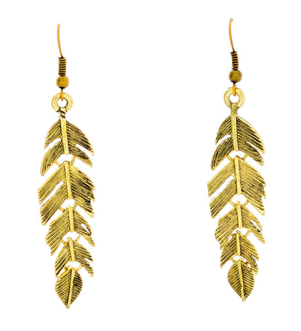"Earrings,Jewelry - Kristina ""Magnificent"" Earrings"