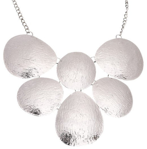 "Necklace,Jewelry - Callisto ""Protector"" Statement Necklace"