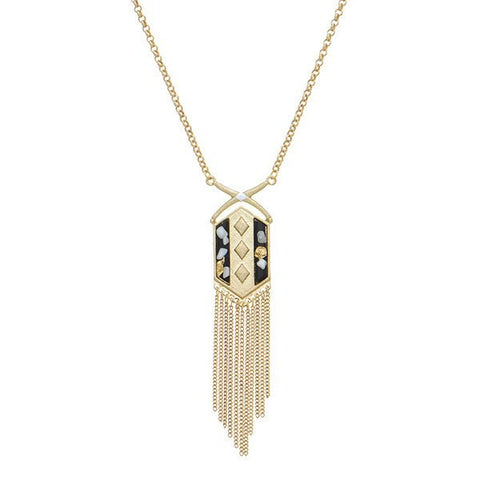 "Necklace,Jewelry - Dakota ""Companion"" Tribal Necklace"