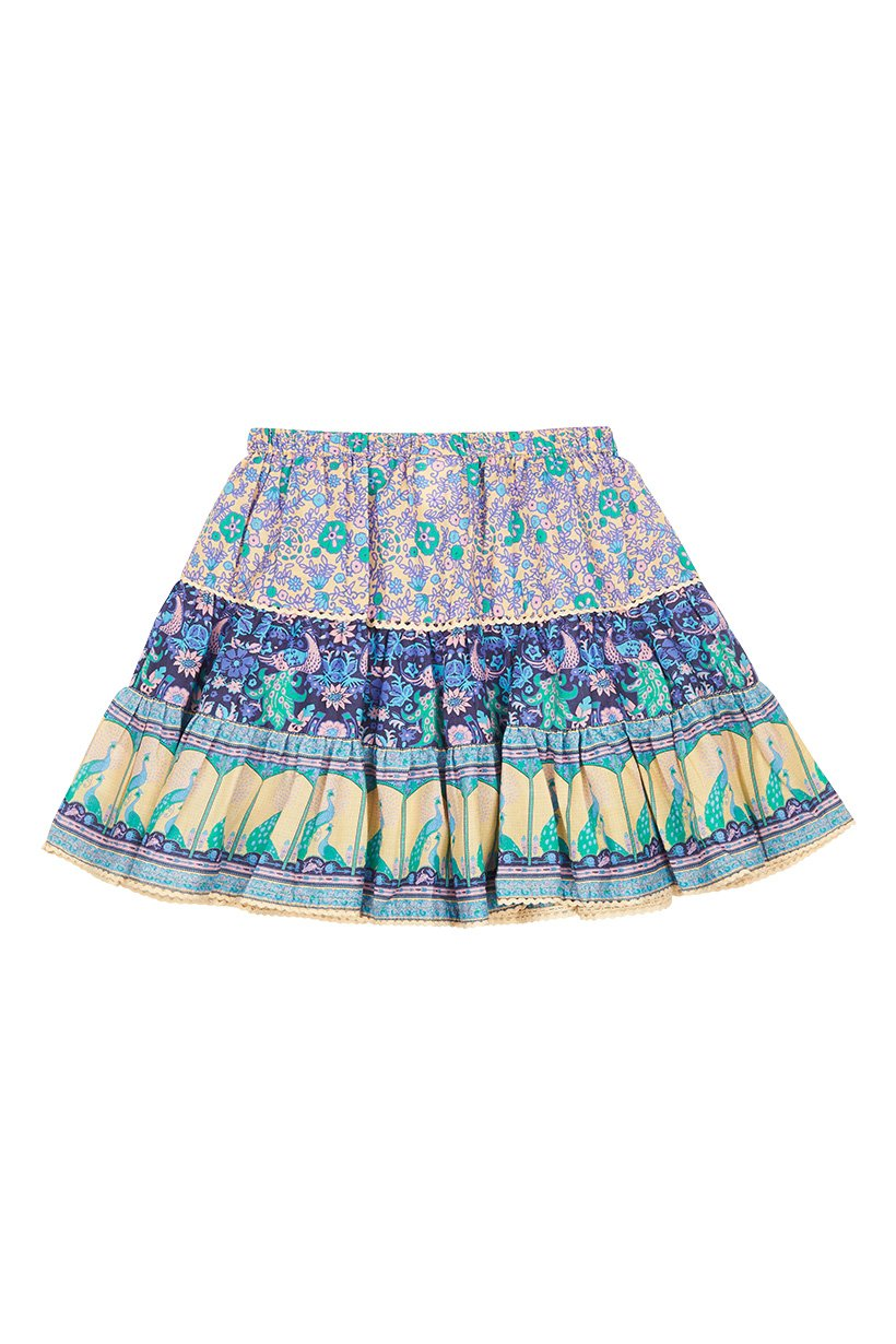 Spell Little Xanadu Skirt