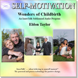 Wonders of Childbirth (InnerTalk subliminal self help CD and MP3)