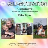 Cooperative- InnerTalk subliminal self help CD and MP3