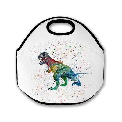 Gary (T-Rex) Lunch Tote Bag