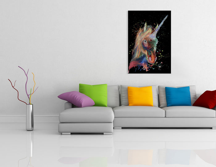 "Jamie Taylor Enchanted range ""Marge"" Print or Ready to hang Canvas"