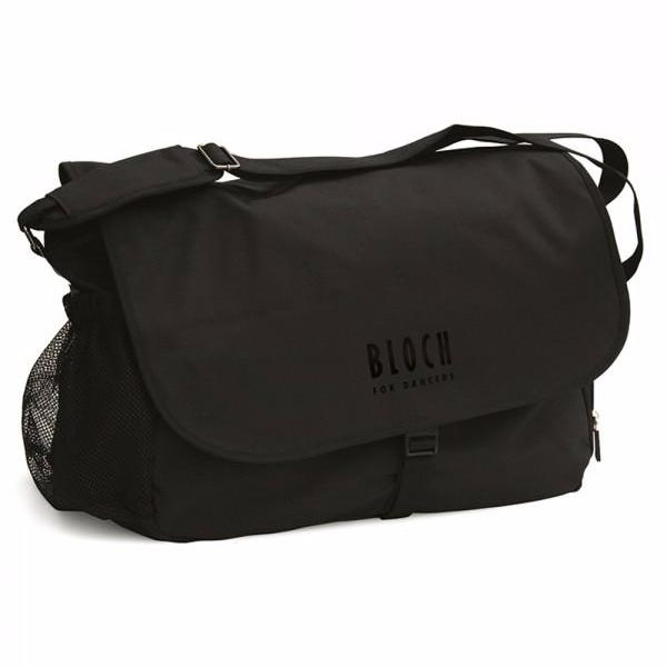Bloch Black Dance Bag