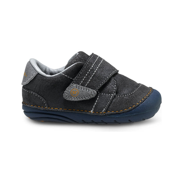 Stride Rite SM Grey Kellen Shoe