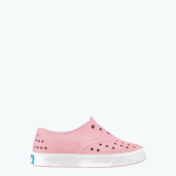 Native Shoes Princess Pink/Bone White Miller Shoe