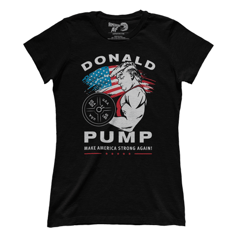 Donald Pump (Ladies)