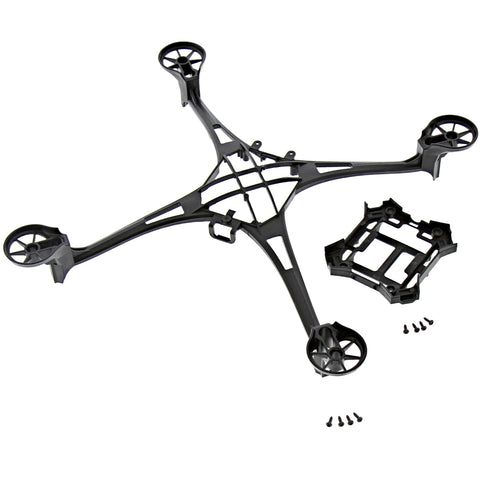Traxxas LaTrax Alias Quadcopter Upper & Lower Main Frames