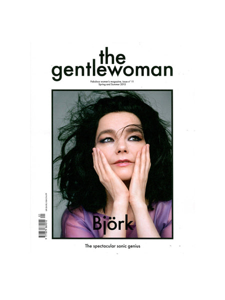 THE GENTLE WOMAN (UK)