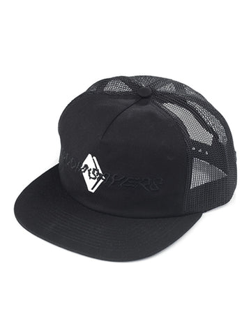 Know1edge x Doom Sayers Camo Collabo Black Cap