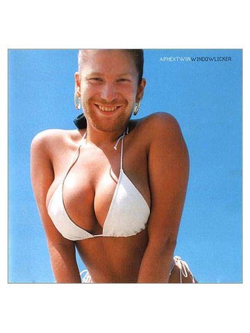 Aphex Twin - Windowlicker (1999) [1X VINYL]