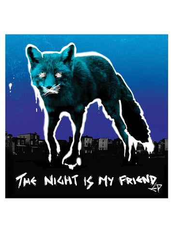 The Prodigy - The Night Is My Friend EP (2015) [1X VINYL]