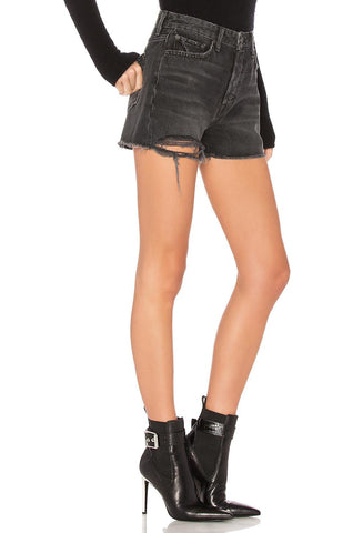 Jourdan Denim Short | GRLFRND Denim | Daisy Dukes