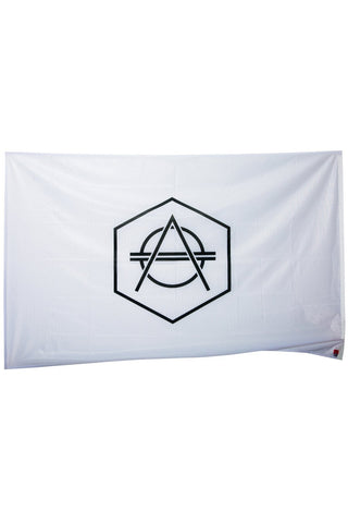 Hexagon Don Diablo Flag