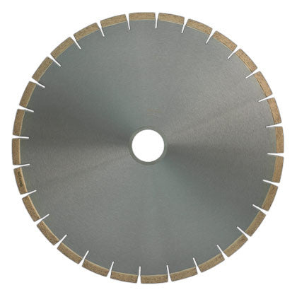 Bridgesaw Marble Blades - Mr. Stone, LLC