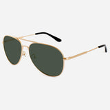 Park and Finch - Maverick 100 - Gold/Grey