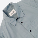 Albam - Workshirt - Citadel Blue