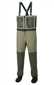 AQUAZ Dryzip Chest Waders - The Painted Trout