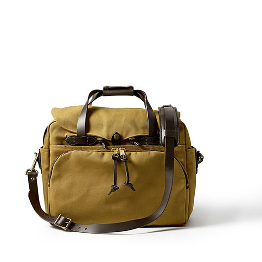 FILSON Padded Computer Bag - The Painted Trout
