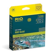 RIO Gold Fly Line - The Painted Trout