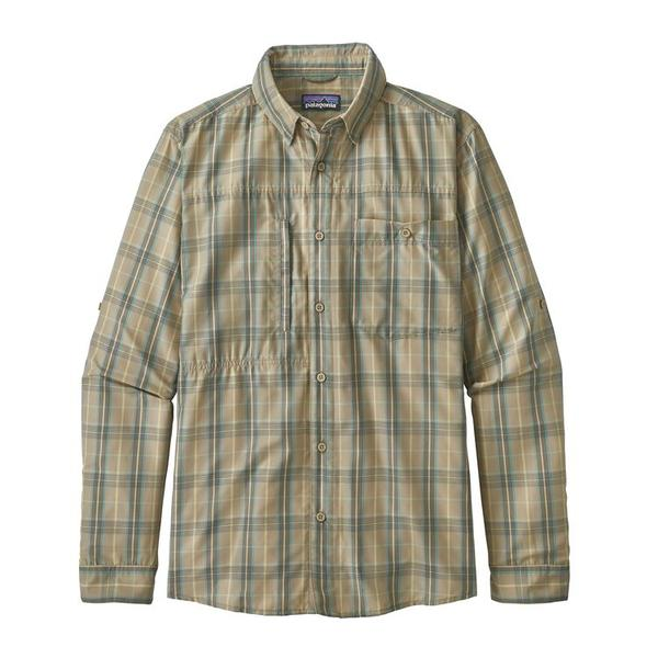 Patagonia Men's Gallegos Shirt