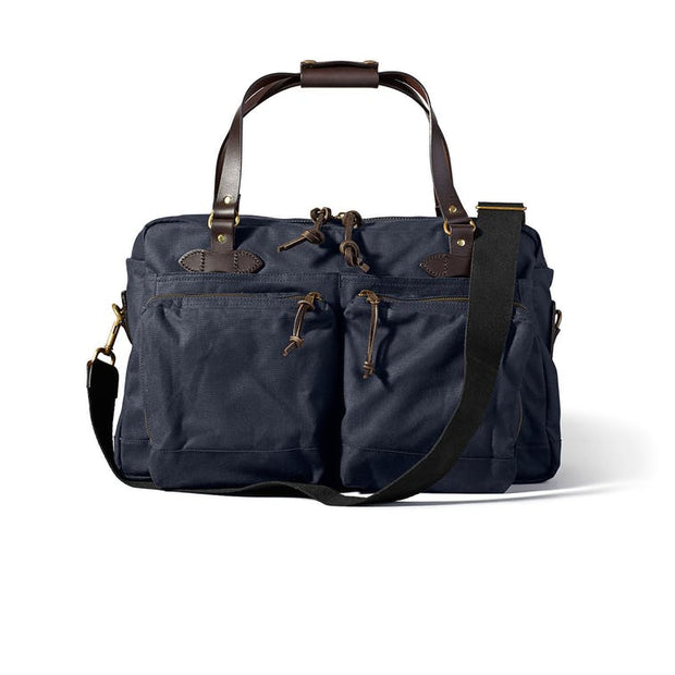 Filson 48 Hour Duffle Navy - The Painted Trout