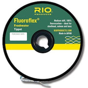 FLUOROFLEX FRESHWATER TIPPET - The Painted Trout