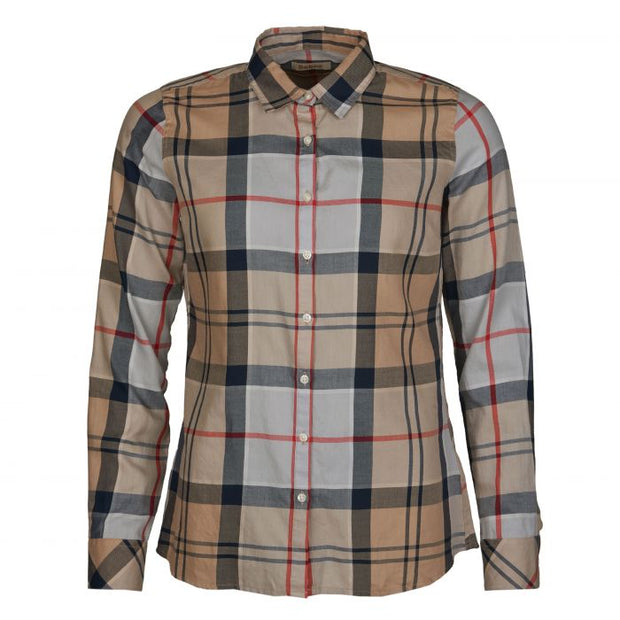 Barbour Women's Bredon Shirt - The Painted Trout
