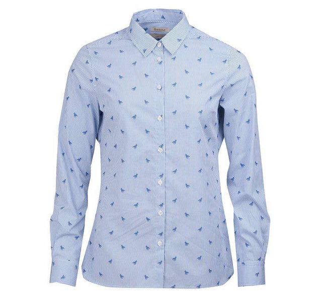 Barbour Women's Malvern Shirt - The Painted Trout