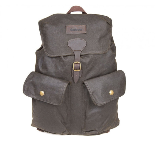 Barbour Beaufort Backpack - The Painted Trout