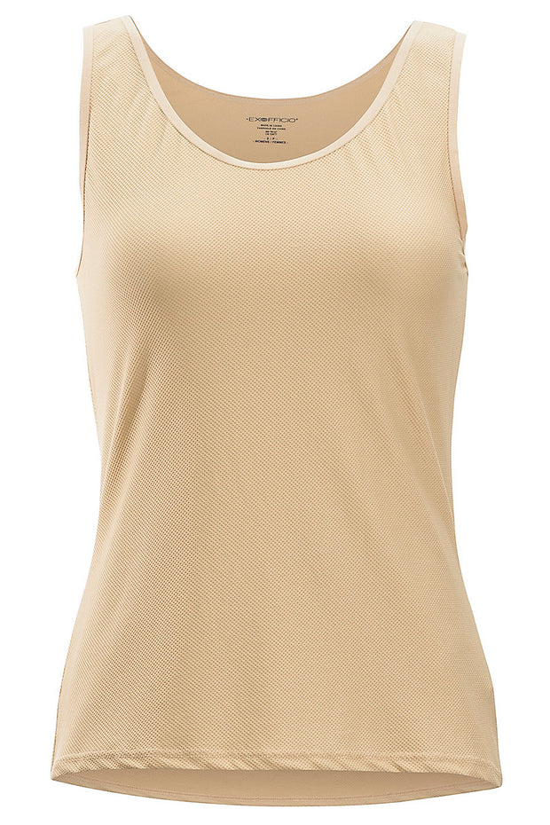ExOfficio Women's Give-n-Go Tank - The Painted Trout