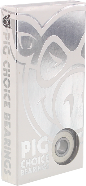 Pig Choice Bearings Single Set