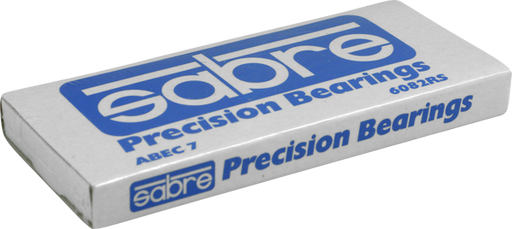 Sabre Abec-7 Bearings