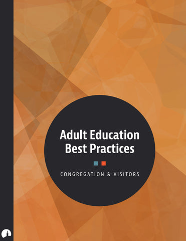 Adult Education Best Practices