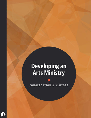 Developing an Arts Ministry