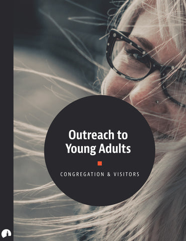 Outreach to Young Adults