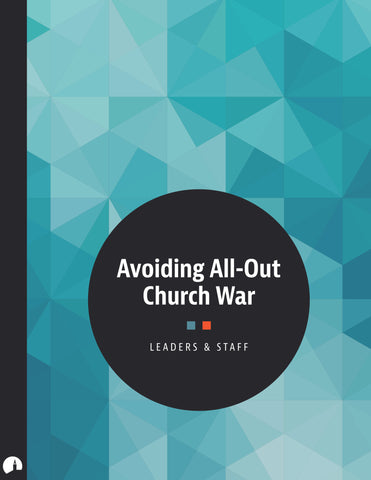 Avoiding All-Out Church War