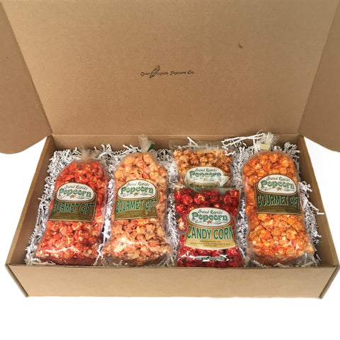 Spice Lovers Box