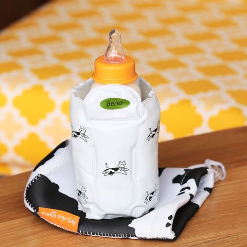 bottle warmer & pouch