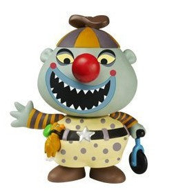Nightmare Before Christmas Funko Mystery Minis Series Clown - It Came From Planet Earth  - 1