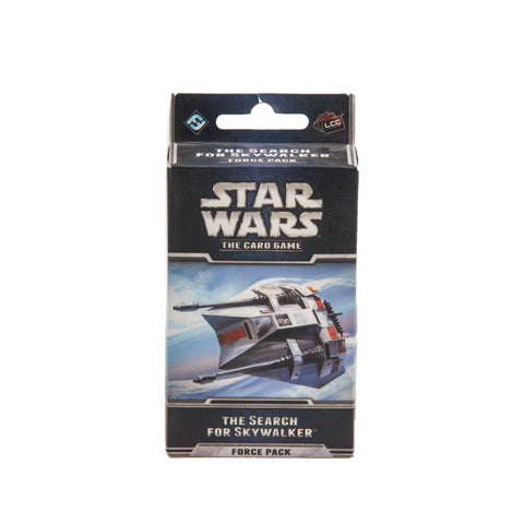 Star Wars Card Game: The Search For Skywalker