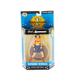 Wonder Woman, First appearance Collector Action Figure, Wave 1