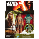 Star Wars Force Awakens Chewbacca Forest Mission Armor - It Came From Planet Earth  - 1