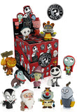 Nightmare Before Christmas Funko Mystery Minis Series Clown - It Came From Planet Earth  - 2
